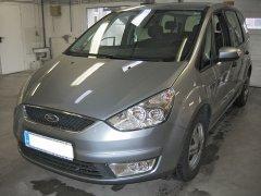Ford Galaxy 2007- Tempomat