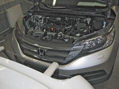 Honda CR-V 2013 - Kihangosító