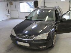 Ford Mondeo 2006 - Tempomat (AP900)_II