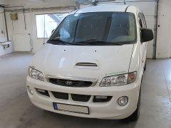Hyundai H1 2007 - Tempomat (AP900)