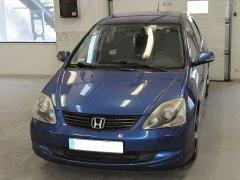 Honda Civic 2005 - Tempomat (AP500)