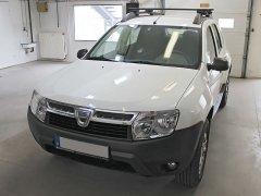 Dacia Duster 2013 - Tolatóradar (Rhino TR4 Light)