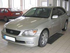 Lexus IS200 1999 - Tempomat