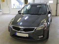 Kia cee'd 2011 - Tempomat (AP900)