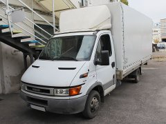 Iveco Daily 2003 - Tempomat (AP900)