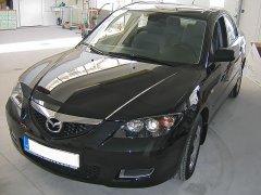 Mazda 3 2008 - Riasztó, tolatóradar