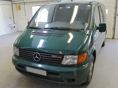 Mercedes-Benz Vito (W638) 2000 - Tempomat (AP900)