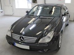 Mercedes-Benz CLS (W219) 2006 - Tolatóradar (Rhino TR4)