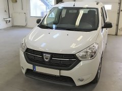 Dacia Lodgy 2020 - Riasztó (Rhino CAN03)