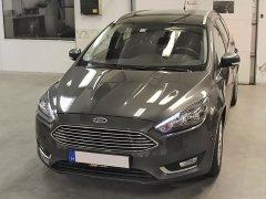 Ford Focus 2016 - Riasztó (Rhino CAN03), GPSANGEL10