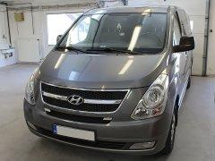 Hyundai H1 2009 - Tempomat (AP900)_II