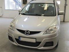 Mazda 5 2009 - Tempomat (AP900)
