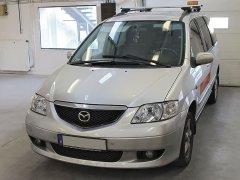 Mazda MPV 2003 - Tempomat (AP900)