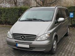 Mercedes-Benz Viano 2010 - Tempomat (AP900Ci)