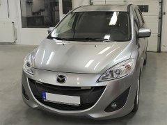 Mazda 5 2010 - Tempomat (AP900)