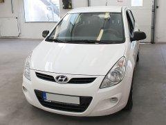 Hyundai i20 2010 - Tempomat (AP500)