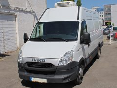 Iveco Daily 2012 - Tempomat (AP900C)