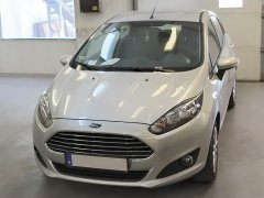 Ford Fiesta 2014 - Tempomat (AP900)