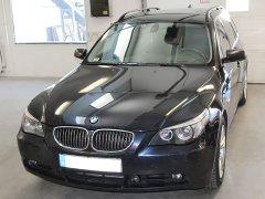 BMW 5 (E61) 2006 - Tempomat (AP900Ci)