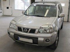 Nissan X-Trail 2005 - Tempomat (AP900)