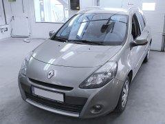 Renault Clio Grand Tour 2013 - Tempomat (AP900)