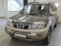 Nissan X-Trail 2004 - Tempomat (AP900)