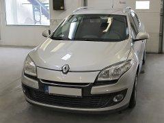 Renault Megane 2013 - Tempomat (AP900)