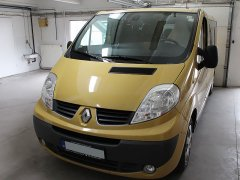 Renault Trafic 2009 - Tempomat (AP900)