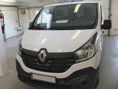 Renault Trafic 2015 -  Tempomat (AP900Ci), Tolatóradar (Rhino TR4 Light G22)