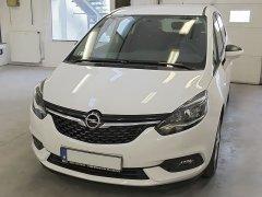 Opel Zafira Tourer 2018 - Parkradar (2xRhino TR-4 Light, Rhino APS1)