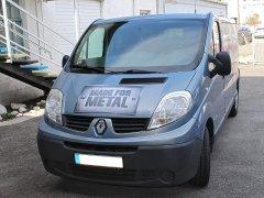 Renault Trafic 2012 - Tempomat (AP900C)