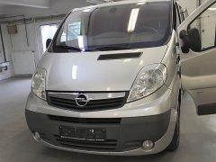 Opel Vivaro 2012 - Tempomat (AP900C)