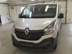 Renault Traffic 2016 - Tempomat (AP900C)