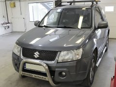 Suzuki Grand Vitara 2009 - Tempomat (AP900Ci)