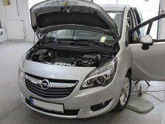 Opel Meriva B 2016 - Riasztó (Rhino CAN03)