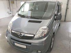 Opel Vivaro 2008 - Tempomat (AP900)