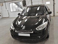 Renault Fluence 2012 - Kihangosító (CIGBT3)