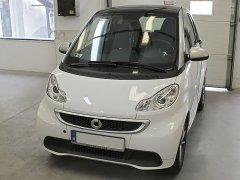 Smart 2013 - Ülésfűtés (Rhino CF-AEM)