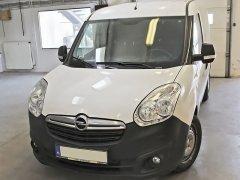 Opel Combo 2014 - Riasztó (Rhino Z1M NN)