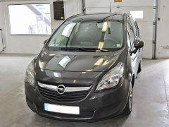 Opel Meriva B 2016 - Tolatóradar (Rhino TR4 Light)