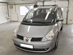 Renault Grand Espace 2008 - Tempomat (AP900)