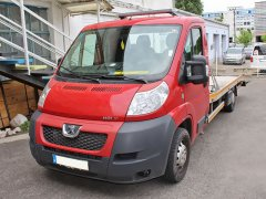 Peugeot Boxer 2011 - Tempomat (AP900Ci)