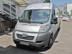 Peugeot Boxer 2013 - Tempomat (AP900Ci)