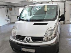 Renault Trafic 2007 - Tempomat (AP900)