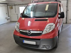 Opel Vivaro 2013 - Riasztó (Rhino Z1M NN)