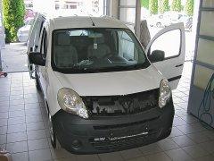Renault Kangoo 2008 - Tempomat