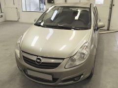 Opel Corsa D 2007 - Ülésfűtés (Rhino CF-AEM)