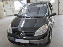 Renault Grand Espace 2004 - Riasztó (Rhino Z1M NN)