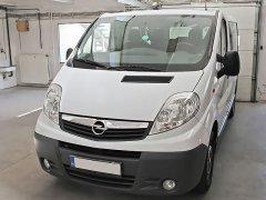 Opel Vivaro 2013 - Tempomat (AP900C)
