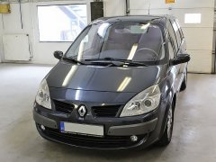 Renault Grand Scenic 2007 - DRL